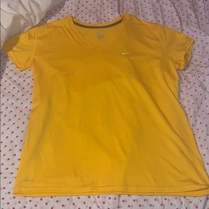 Women's Nike Dri Fit T Shirt